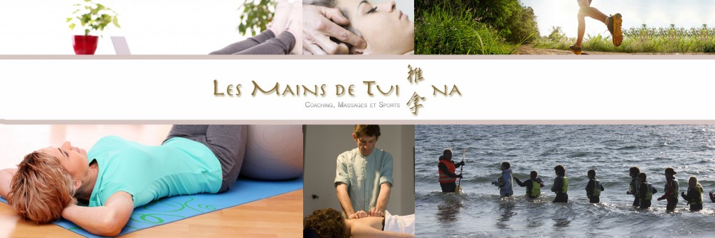 Les Mains de tuina, massage et coach multisport